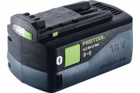 Acumulator Festool BP 18 Li 6,2 ASI
