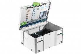Cutie de depozitare Festool SYSTAINER T-LOC SYS-STF D150 4S