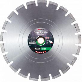 Disc diam. COMBO STANDARD ASFALT+BETON 350
