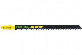Festool Panza de ferastrau vertical S 105/4/5