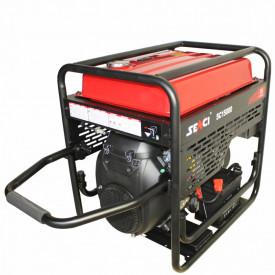 Generator de curent Senci SC-15000TE-EVO, Putere max. 13 kW, 400V, AVR
