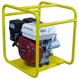 Motor Clasico pt. Vibratoare Pendulare, Honda GX-160, 5.5 Hp - Technoflex-141564R012