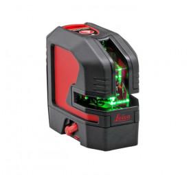 Nivela Laser Verde cu linii in cruce, Lino L2G - Leica (Continut:: Pachet de Baza (vezi continut in descriere))