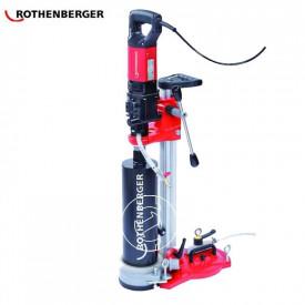 Rothenberger Rodiadrill 160 echipament de carotat