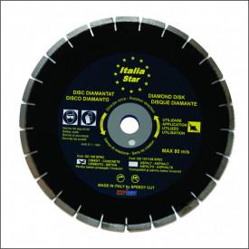 Bisonte Disc diam. 400 mm, caramida