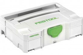 Cutie de depozitare Festool SYSTAINER T-LOC SYS 1 TL