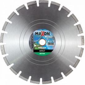 Disc diam. MAXON COMBO BETON+ASFALT 350