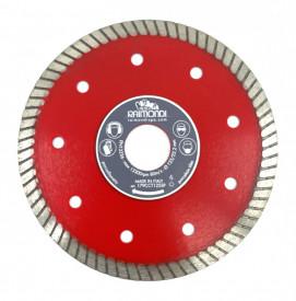 Disc diamantat pt. gresie, faianta, placi 125mm - Raimondi-179CCT125SP