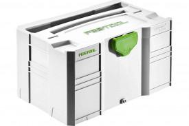 Festool MINI-SYSTAINER T-LOC SYS-MINI 3 TL