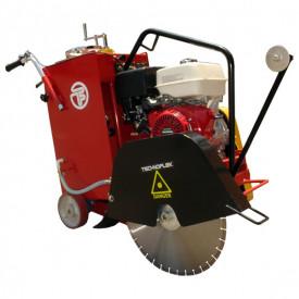 Masina de taiat beton/asfalt CA-500SH, 135 Kg, adancime 125-175mm - Technoflex-141571R022
