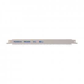 Panze fierastrau sabie PROJAHN PS24050Bi, Bi-Metal pentru plastic, metal, lemn, tabla si inox 5 buc