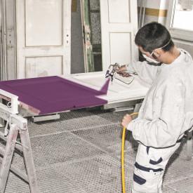 "Sistem pentru vopsit(atelier) Wagner Finish 230 Enamel Spraypack, debit material 1,25 l/min, duza max. 0.019"""