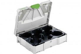 Cutie de depozitare Festool SYSTAINER T-LOC SYS-STF-D77/D90/V93