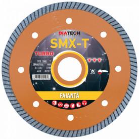 Disc diam. turbo pt. faianta SMX115T