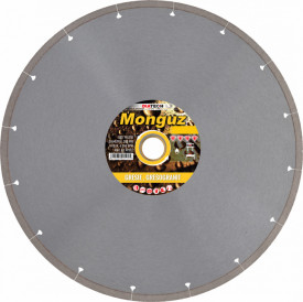 Disc diamantat pt. faianta MONGUZ 350