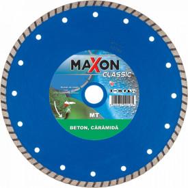 Disc diamantat turbo MAXON MT125C