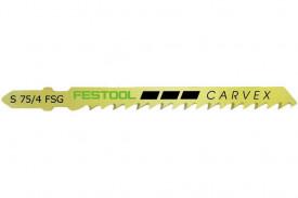 Festool Panza de ferastrau vertical S 75/4 FSG/20