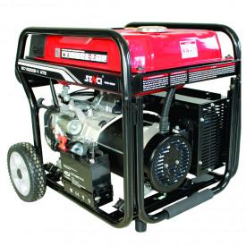Generator SC-10000E-ATS TOP, Putere max. 8.5 kw, 230V, AVR, motor benzina