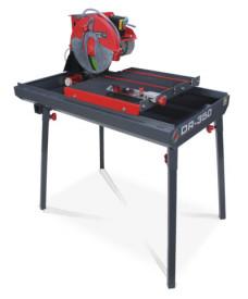 Masina de taiat materiale de constructii 84cm, 2.2kW, DR-350 ZERO DUST 380V-50 Hz. Trifazic - RUBI-56948