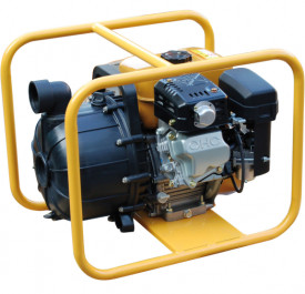 P 52 EX, motopompa lichide speciale debit max 750 l/min