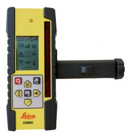 Receptor / Telecomanda pt. Lasere Rotative Rugby, Combo - Leica-864848