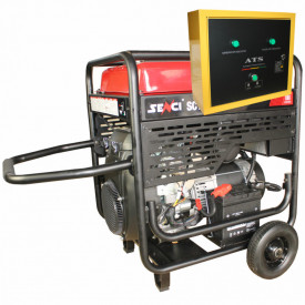 Senci Generator de curent monofazat SC13000 EVO Putere max. 11 kW