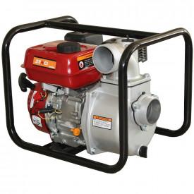 Senci Motopompa SCWP-80, Debit apa: 55 mc/h, Inaltime pompare: 30 m
