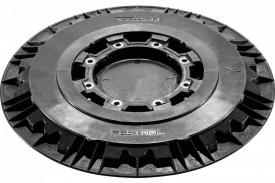 Talpa de slefuit Festool ST-D220/48-LHS 2 225