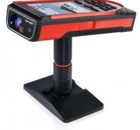 Telemetru Laser 300m Avansat, Disto S910 - Leica (Continut:: Pachet de Baza (vezi continut in descriere))