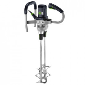 Amestecator mixer materiale Festool MX 1600/2 EQ DUO DOUBLE