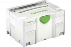 Cutie de depozitare Festool SYSTAINER T-LOC SYS 3 TL