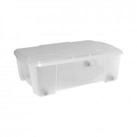 Cutie depozitare ARTPLAST Miobox cu capac portocaliu 560x390x180mm
