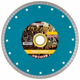 Disc diamantat pt. gresie PYTHON 115