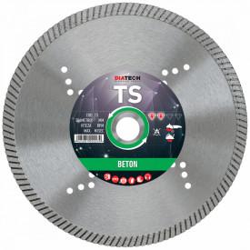 Disc diamantat turbo TS125