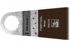 Festool Panza de ferastrau pentru lemn HSB 50/45/J 5x
