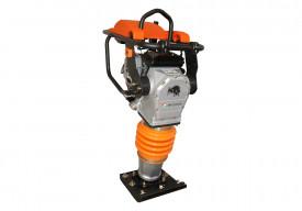 Mai compactor BISONTE MC75-H, 13.7 kN motor Honda, benzina 3.5 cp, greutate 72 kg, maiuri compactoare, bisonte