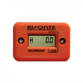 Placa compactoare reversibila BISONTE PCR 320-L, 38 kN, motor Lombardini, diesel 7,5 cp, greutate 310 kg