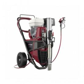 Pompa airless cu imersie directa TITAN PowrBeast 7700G pentru materiale cu vascozitate mare, debit material 6 l/min., duza max.0.043″, motor electric 3.1 kW