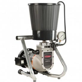Pompa airless cu membrana TITAN ED 665 Plus Pompa airless cu membrana, motor electric 1,1 kW 230V