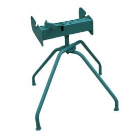 Suport rotativ pivotant pentru betonierele IMER Rollbeta