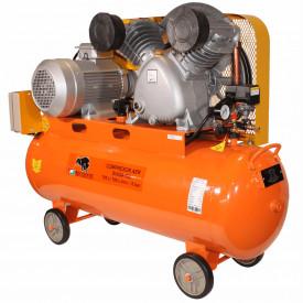 Compresor cu ulei SV054-105, debit aer 786 l/min., motor 400V