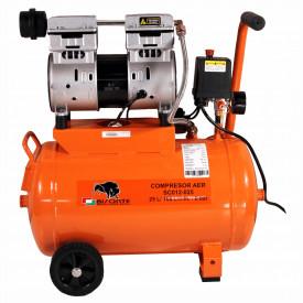 Compresor electric SC012-025, debit aer 168 l/min., motor 230V