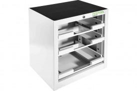 Cutie de depozitare Festool Systainer-Port SYS-PORT 500/2