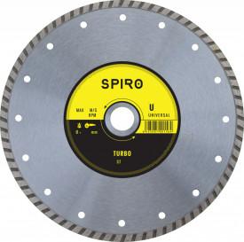 Disc diamantat turbo SPIRO ST230