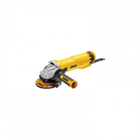 DWE4217 Polizor unghiular 1200W 125mm No-Volt