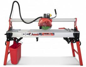 Masina de taiat gresie, faianta si placi 155cm, 1.5kW, DCX-250 Xpert 1550 ZERO DUST 230V-50Hz. - RUBI-52970