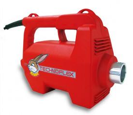 Motor Vibrator Rabbit 230V, 2.8 kW - Technoflex-141660R012