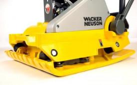 Placa compactoare WACKER NEUSON WP 2050A