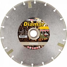 Disc diamantat pt. marmura DIAMAR 125