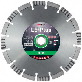 Disc diamantat segmentat LE-Plus 125
